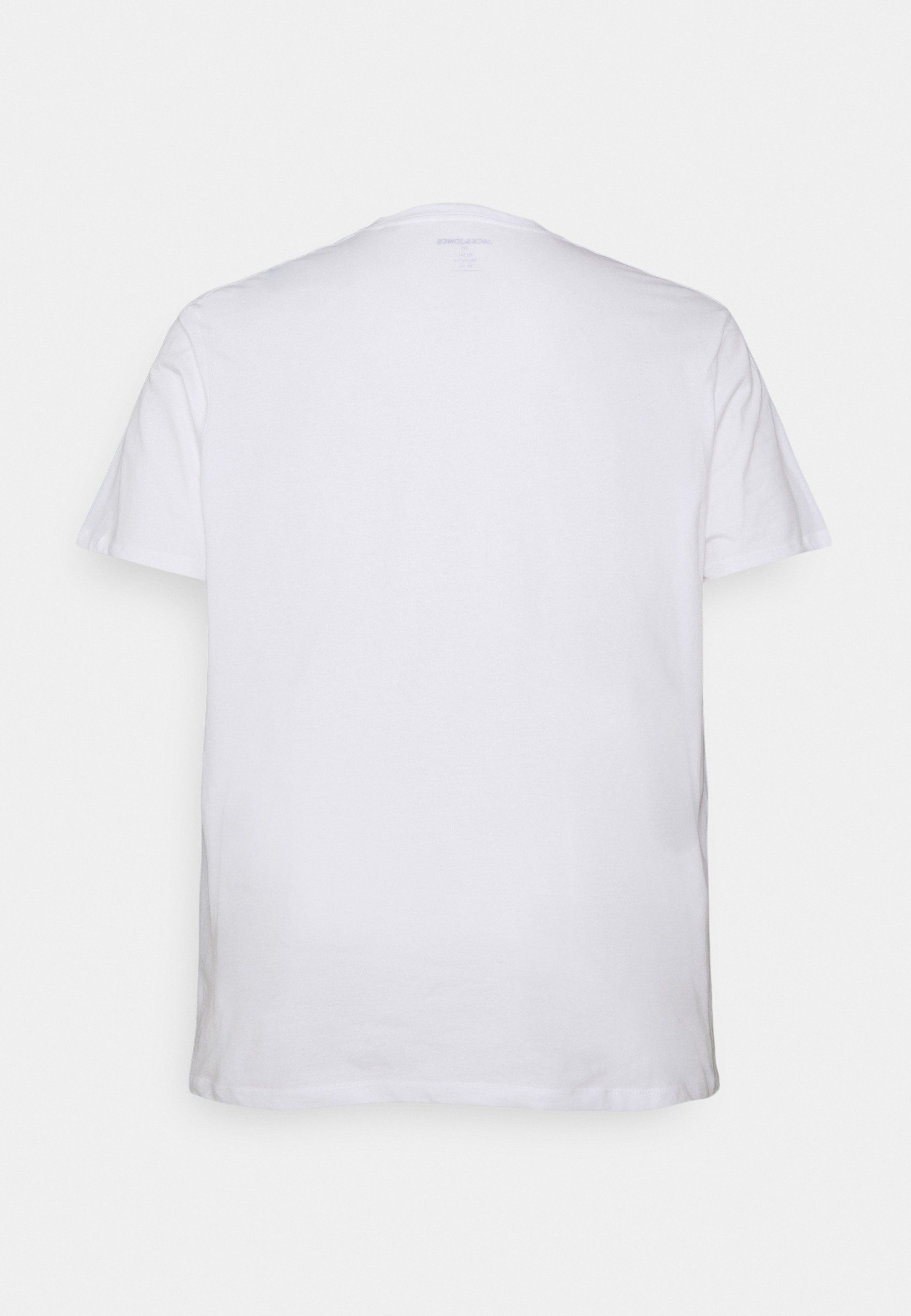 Men JORSTREAMS TEE CREW NECK  - Print T-shirt