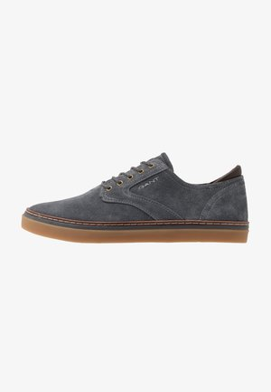 PREPVILLE - Sneakers laag - mid gray