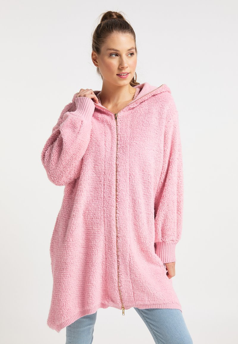 taddy - Hoodie - rosa
