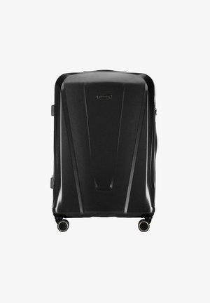 EXPLORER LINE - Wheeled suitcase - schwarz