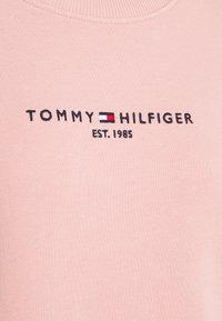 Tommy Hilfiger - REGULAR - Sweatshirt - soothing pink - 5