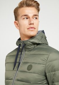Armani Exchange - Down jacket - deep depths - 3