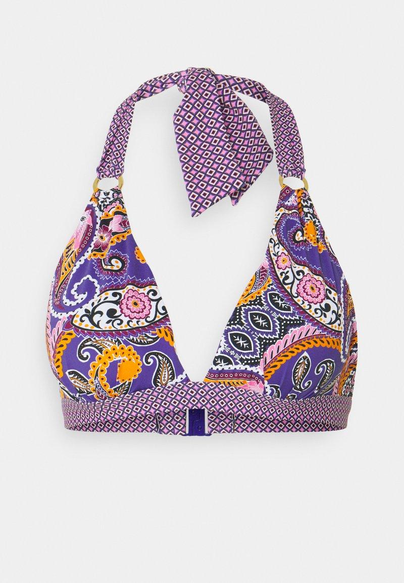 Cyell - Bikini top - multi-coloured