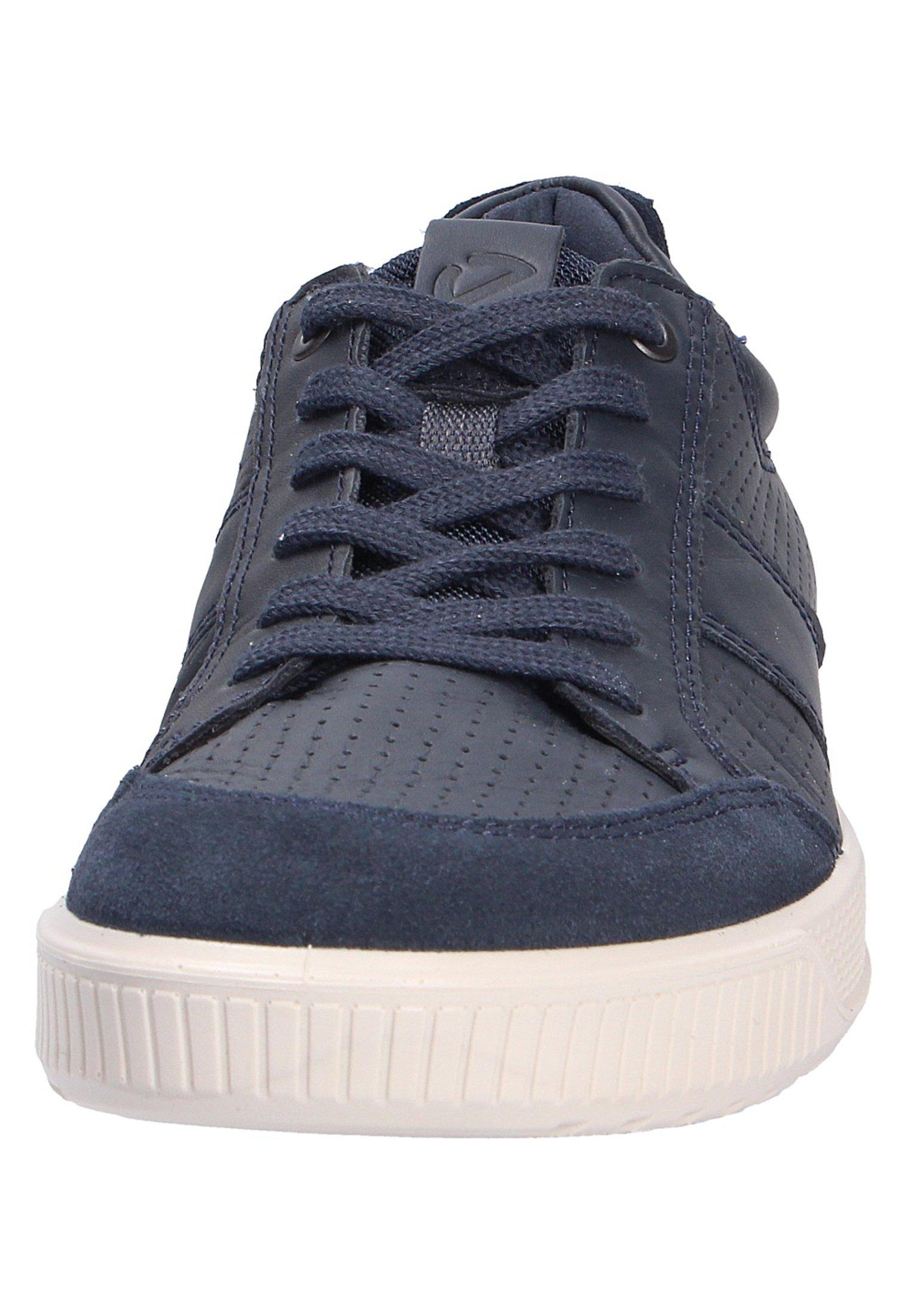 ECCO BYWAY - Sneaker low - navy/blau - Herrenschuhe WRZaL