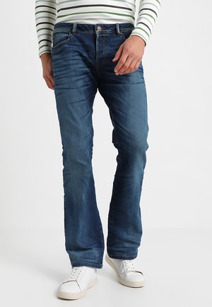 RODEN - Relaxed fit jeans - lazaro wash