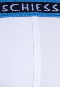 Schiesser - HIP 3 PACK  - Pants - dark blue - 4
