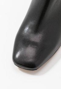 By Malene Birger - LYLA - Heeled mules - black - 2