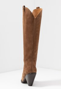 Toral - High heeled boots - basket oscuro - 5