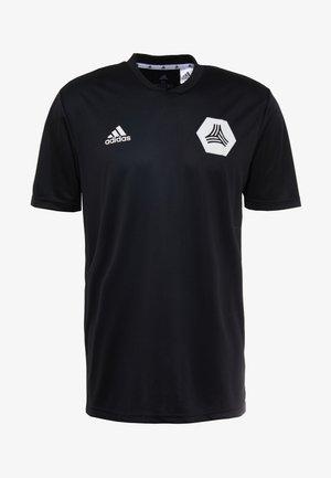 TAN  - Camiseta estampada - black