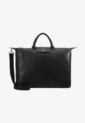 WOLF WEEKENDER TOTE - Sac week-end - nero