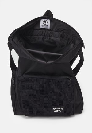 TECH STYLE BACKPACK - Mochila - black