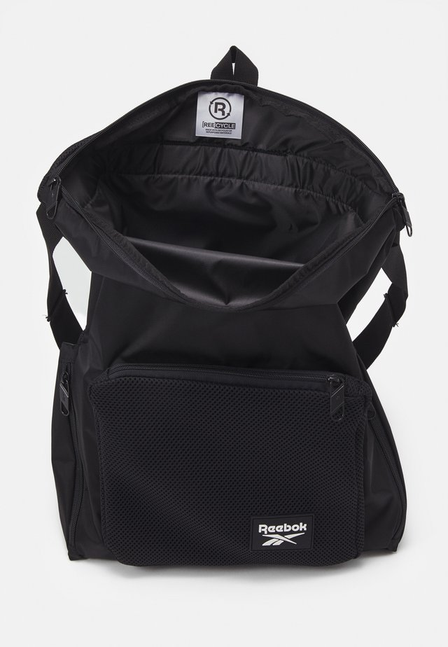 TECH STYLE BACKPACK - Rugzak - black