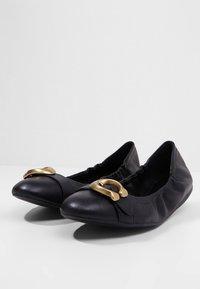 Coach - STANTON BALLET  - Klassischer  Ballerina - black - 4