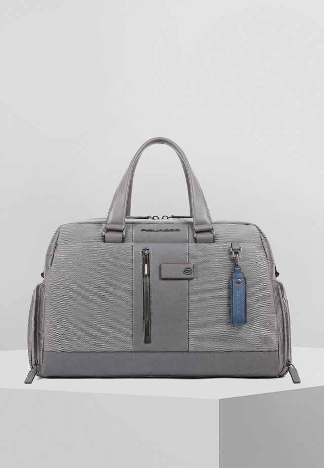 Sac week-end - grey