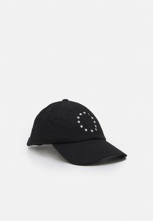 BOOSTER EUROPA UNISEX - Cap - black