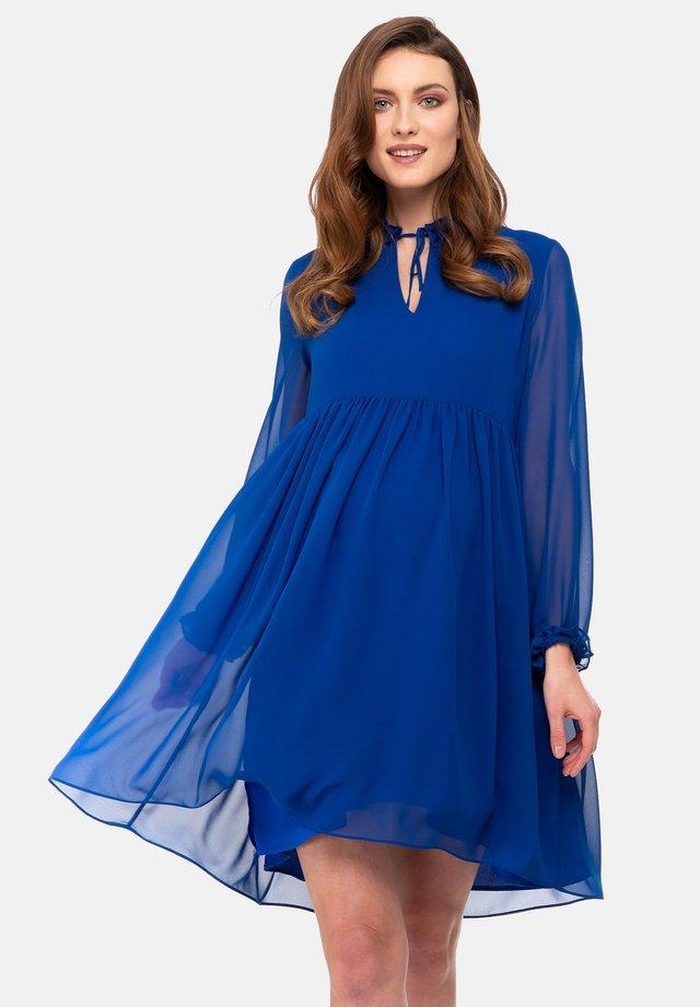 MATILDE - Vestito estivo - true blue