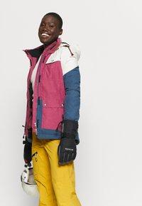 Icepeak - COVE - Ski- & snowboardbukser - fudge - 3