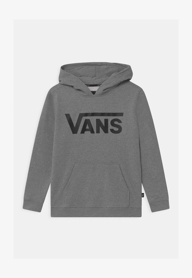 Vans - CLASSIC - Sweatshirt - grey