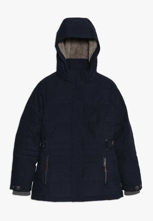 ABRIENNE - Outdoor jacket - dunkelnavy