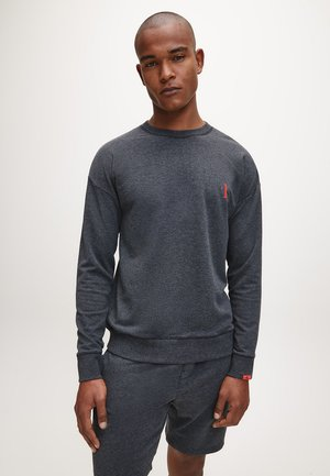 CK ONE - Jumper - charcoal grey heather