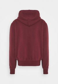 Element - Zip-up hoodie - vintage red - 1