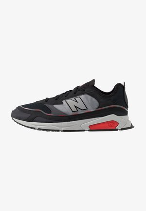 MSXRC - Sneakers laag - black/red