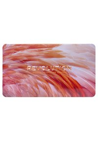 Make up Revolution - FOREVER FLAWLESS FLAMBOYANCE FLAMINGO PALETTE - Eyeshadow palette - flamboyance flamingo - 2