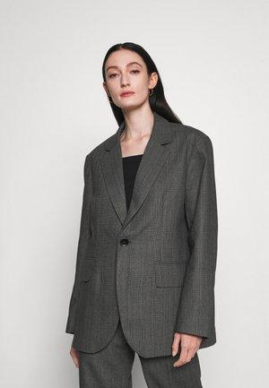 MIA - Blazere - black/grey melange