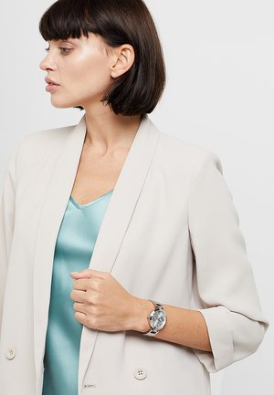 LADIES - Horloge - silver-coloured
