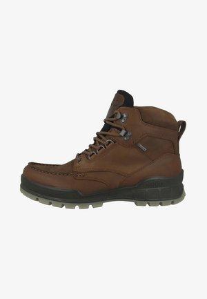 Chaussures de marche - brown