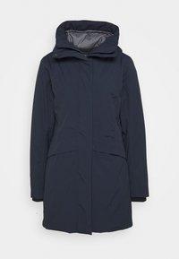 CAJSA - Abrigo de invierno - dark night blue