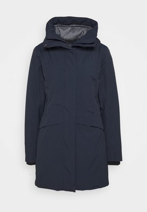 CAJSA - Winter coat - dark night blue
