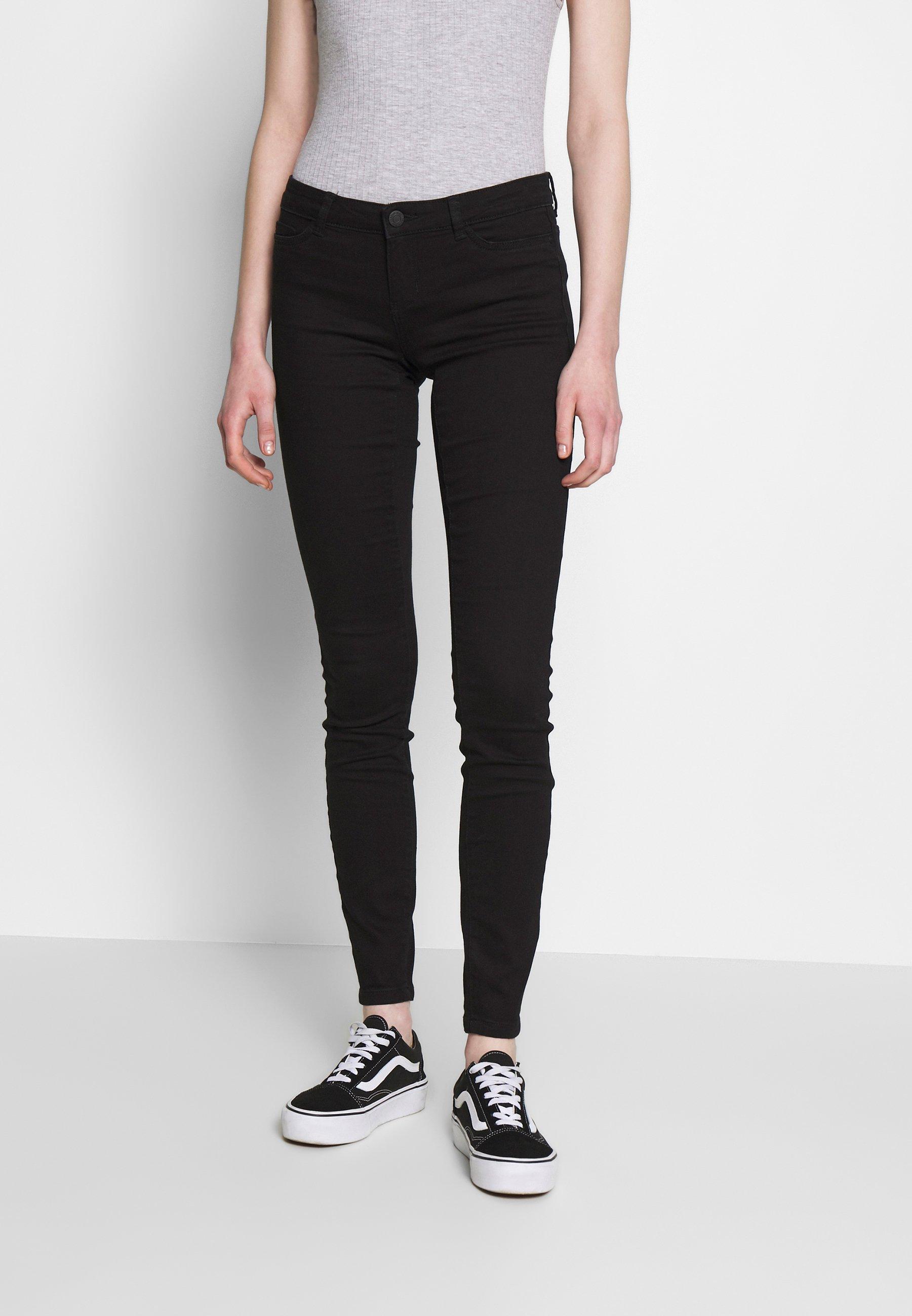 Femme NMEVE JEANS - Jeans Skinny
