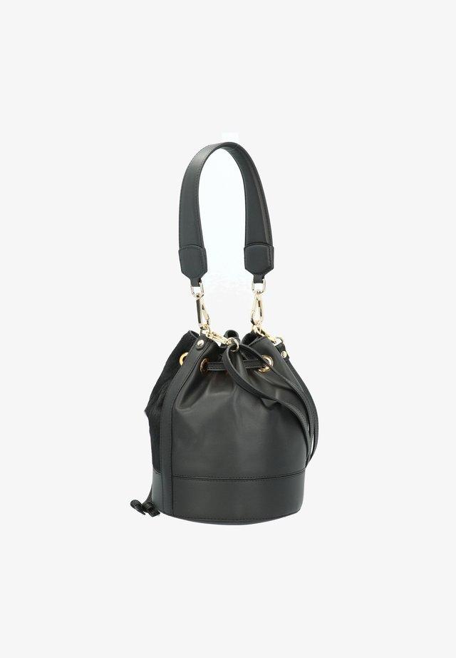 AURORA  - Handbag - black