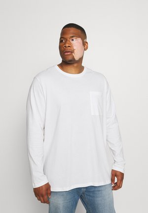 COO BS PEA CNLS - Jumper - off white