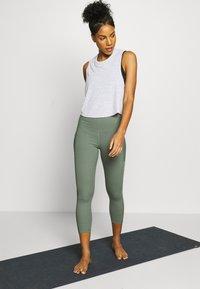 Cotton On Body - Tights - khaki - 1