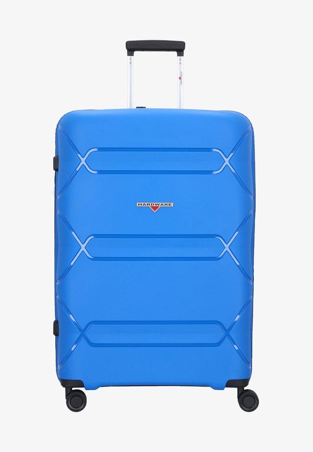 TOKYO - Trolley - cobalt blue