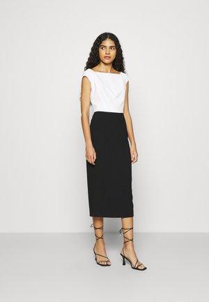 FAIDA - Cocktail dress / Party dress - black