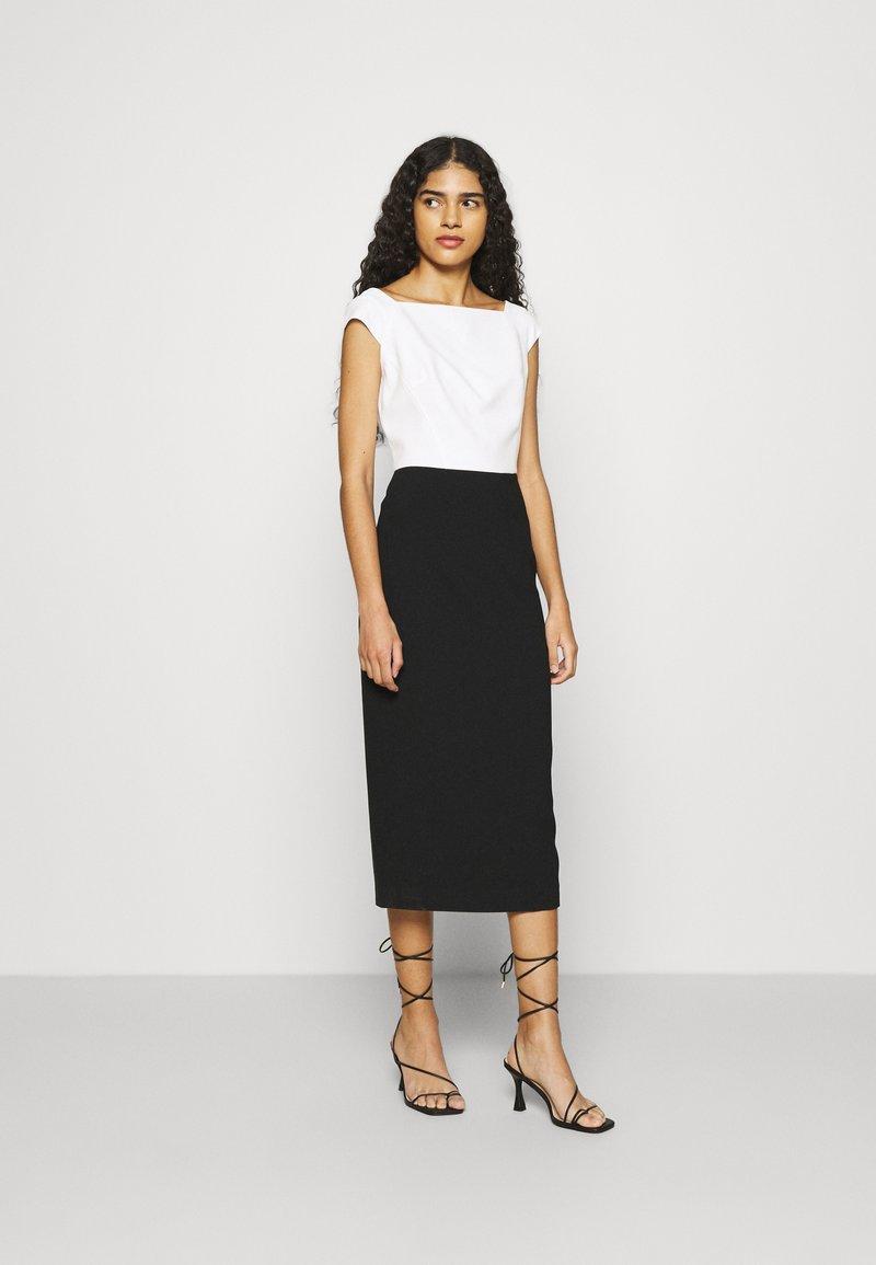 Ted Baker - FAIDA - Cocktail dress / Party dress - black