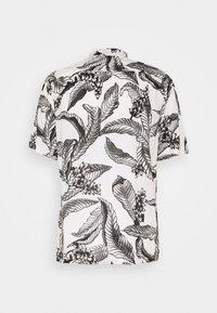 AllSaints - KAHUNA - Shirt - ecru - 1