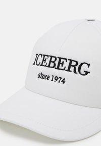 Iceberg - UNISEX - Cap - white - 5