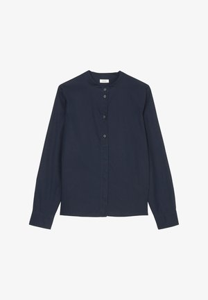 Blouse - scandinavian blue