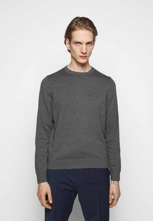 SAN CASSIUS  - Jumper - medium grey