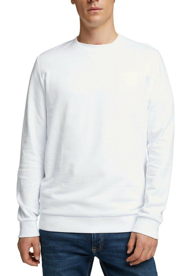 Esprit - Collegepaita - white