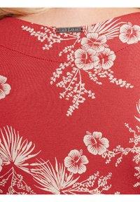 Vive Maria - HAWAII HULA  - Day dress - rot allover - 4