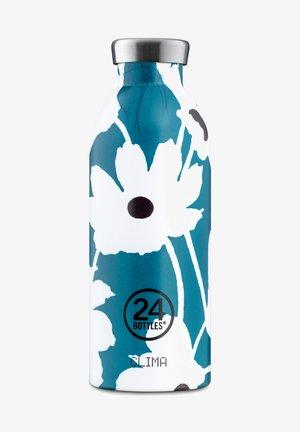 TRINKFLASCHE CLIMA BOTTLE BOTANIQUE - Andre accessories - blau