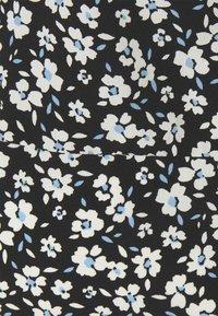 Dorothy Perkins Maternity - SHIRT DRESS - Blousejurk - black - 2