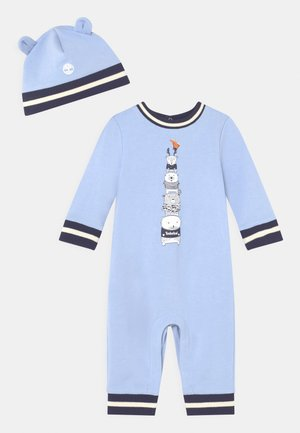 ALL IN ONE SET - Muts - pale blue