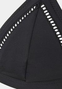 Rhythm - MY BRALETTE - Bikini top - black - 2