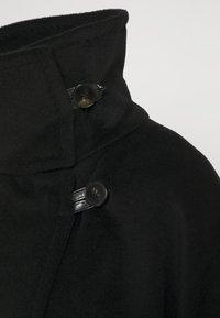 Marella - LIPSIA - Classic coat - nero - 2